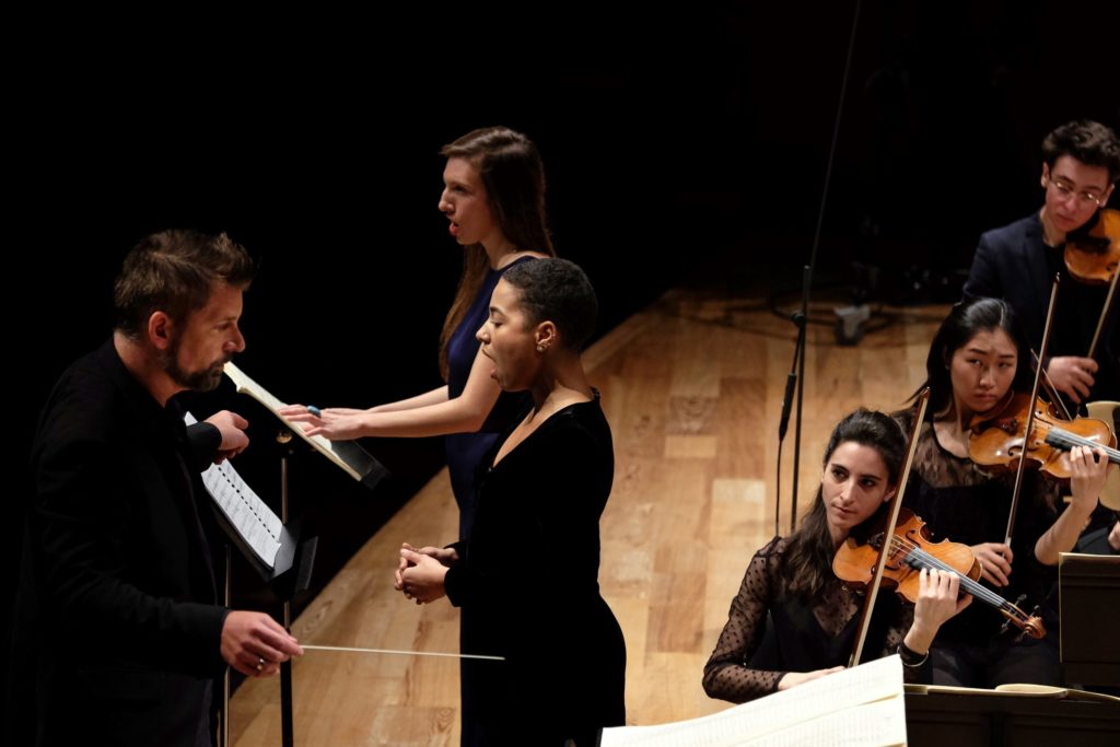 Concert Ligeti 7 décembre 2018 ©Philharmonie de Paris